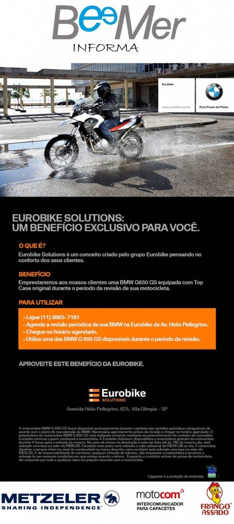 EUROBIKESOLUTIONS