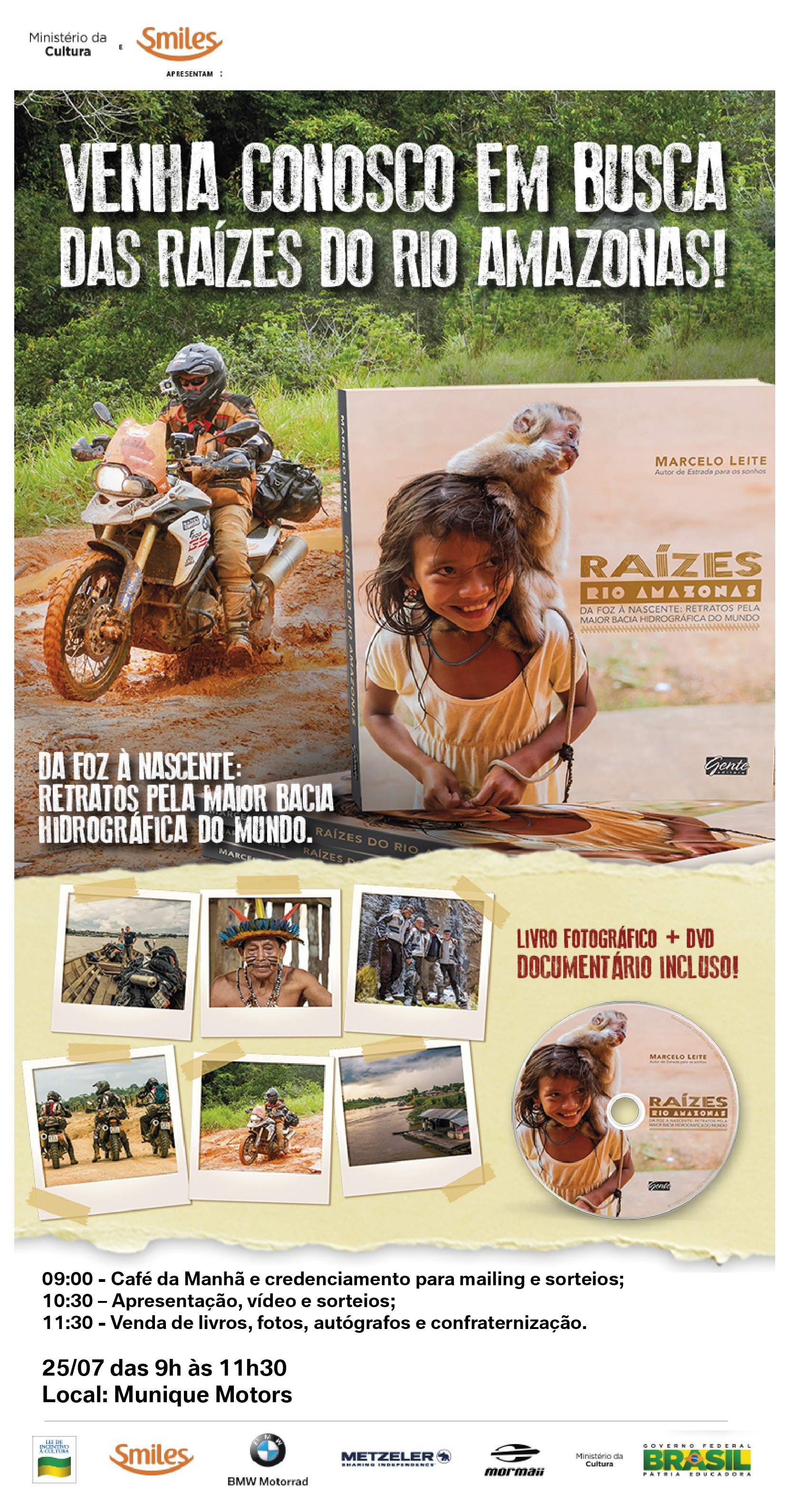 RAIZES RIO AMAZONIA_E-MAIL MKT