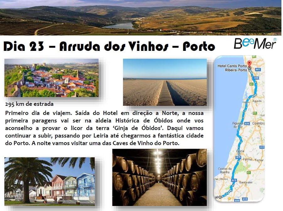 Rota do Douro - 6