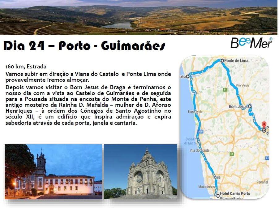 Rota do Douro - 7