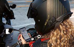 Capacete BMW Fit-for-All, uma nova maneira de comunicar