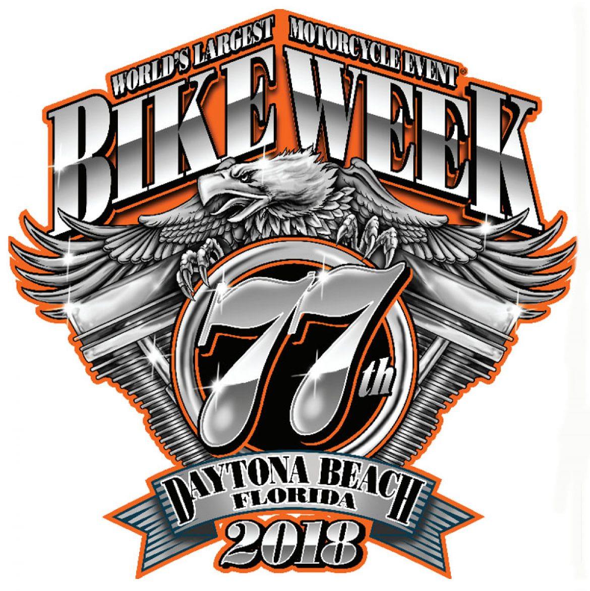 A BMW Motorrad EUA retornará à Daytona's Bike Week