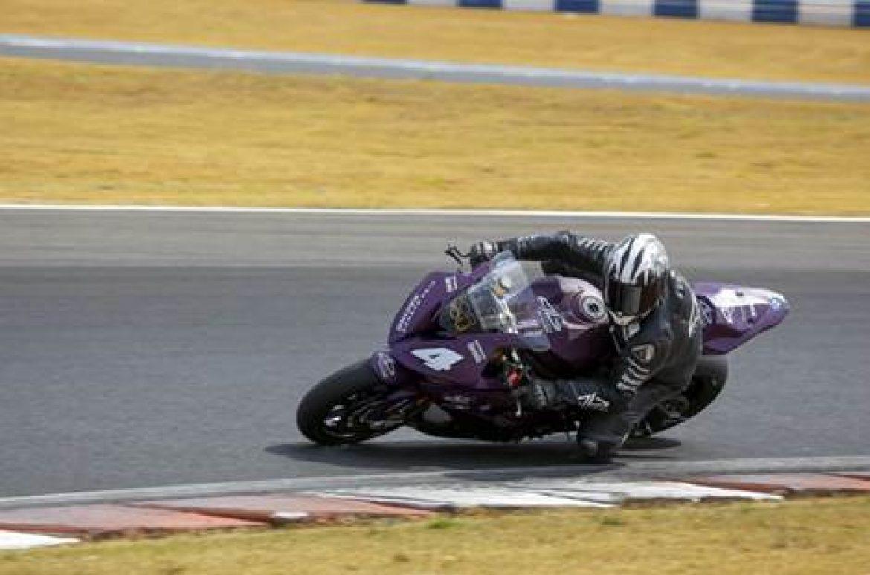 BMW Motorrad e Alex Barros renovam parceria para Campeonato SuperBike Brasil