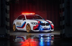 Temporada 2016 da MotoGP terá BMW M2 como safety car