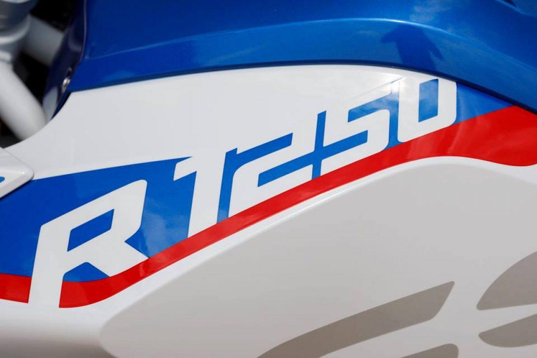 Nova BMW R 1250 GS HP em detalhes para você