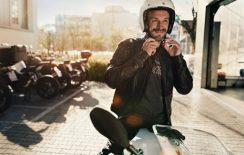 """""""BMW Motorrad Mais"""" – Uma nova campanha da BMW Motorrad."""