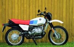 G/S: Nasce uma lenda (e uma nova categoria em motociclismo)