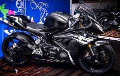 BMW G 310 RR – Apresentada no evento Motorrad Days no Japão