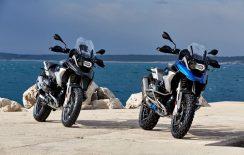BMW Motorrad oferece taxa zero para a linha R 1200 GS