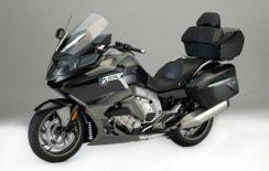 BMW K 1600 GTL renovada chega às concessionárias
