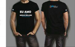 Camiseta BeeMer – EDIÇÃO LIMITADA