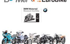 BeeMer & Eurobike levam você para visitar o Museu da Motocicleta BMW