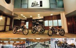 BeeMer & Grand Brasil – Bate & Fica Museu da Motocicleta BMW em Curitiba