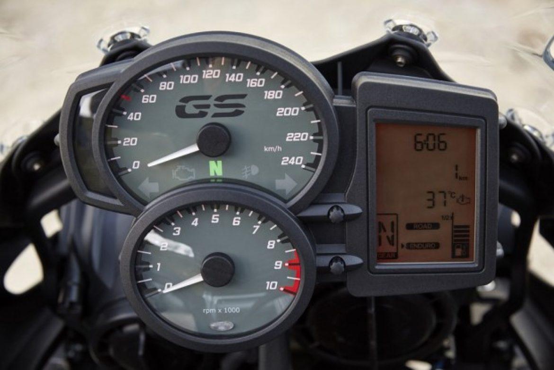 BMW F 700 GS e F 800 GS – Novidades BMW