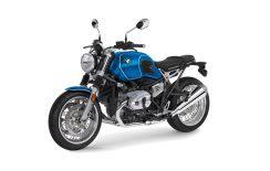 BMW Motorrad lança R NineT/5 – Comemorativa de 50 anos da série /5