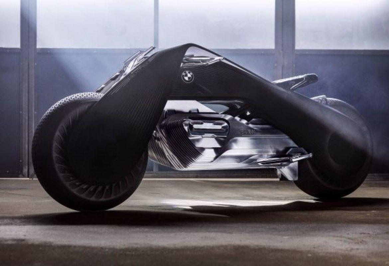 Motocicletas-conceito da BMW Motorrad ditam o futuro da mobilidade sobre duas rodas