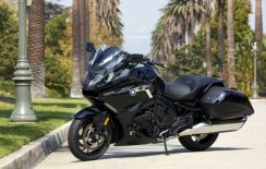 BMW Motorrad inicia vendas da inédita K 1600 Bagger no país