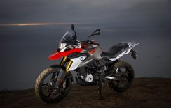 Com estreia da nova G 310 GS, BMW Motorrad passa a oferecer uma trail para cada perfil no país