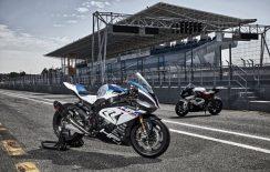 BMW HP4 RACE é eleita a melhor Superbike de 2017 pela revista Cycle World