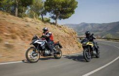 BMW Motorrad congela preços de motocicletas até o fim do ano