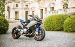 BMW Motorrad apresenta conceito 9cento