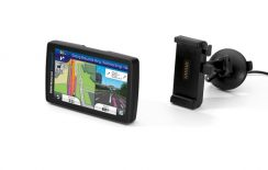 BMW Motorrad lança sistema de navegação Navigator VI