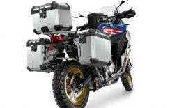BMW Motorrad oferece pacote de acessórios especiais para as linhas GS e XR