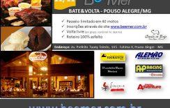 Bate&Volta – Pouso Alegre/MG – 11/11/17