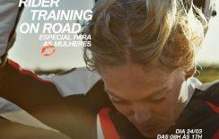 Rider Training – Especial Dia das Mulheres (24.03)