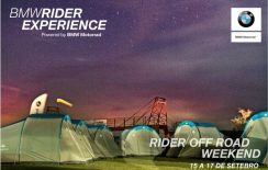 BMW Rider Off Road Weekend – Setembro