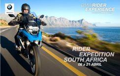 Estão abertas as pré inscrições para a Expedição Internacional – África do Sul! Participe!