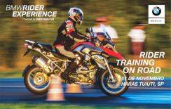 BMW Rider On Road – Ultima edição