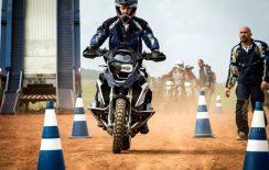 BMW Rider Experience chega completamente renovado para a temporada 2018