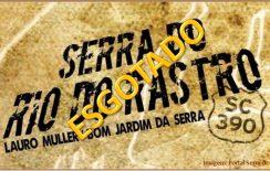BeeMer vai levar você para visitar a Serra do Rio do Rastro