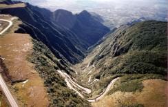Serra do Rio do Castro