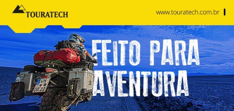 Planejando sua próxima aventura? Veja as promoções TOURATECH