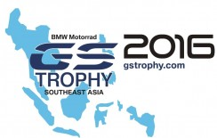 BMW Motorrad dá a largada para o GS Trophy International 2016
