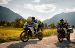 BMW Motorrad condições especiais neste mês de maio