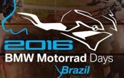 BMW MOTORRAD DAYS – 4 e 5 de Junho – Campos do Jordão