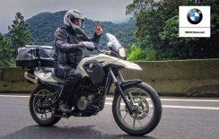 O Caltabiano Moto Club BMW convida para o último passeio do ano