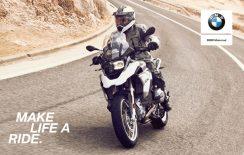 SÁBADO e DOMINGO: BMW Motorrad com TAXA ZERO + BÔNUS na Caltabiano