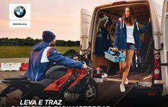 Você conhece o sistema de LEVA e TRAZ da Caltabiano BMW Motorrad?