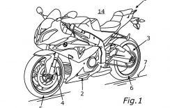 BMW Motorrad estuda o uso de um compressor elétrico para aumentar a potência