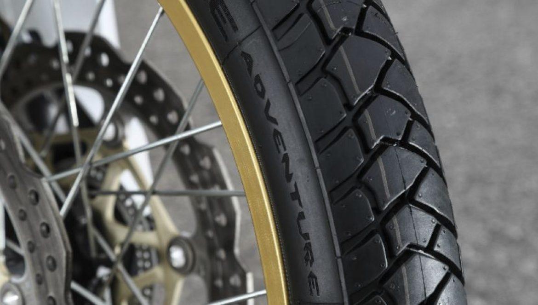 Michelin tem novo pneu homologado para BMW R 1250 GS