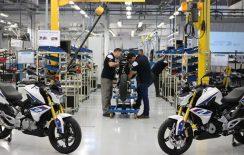 Nova BMW G 310 R chega dia 12 de agosto na Rede BMW Motorrad