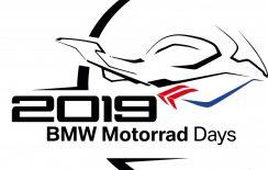Cidade de Socorro/SP sediará o BMW Motorrad Days 2019