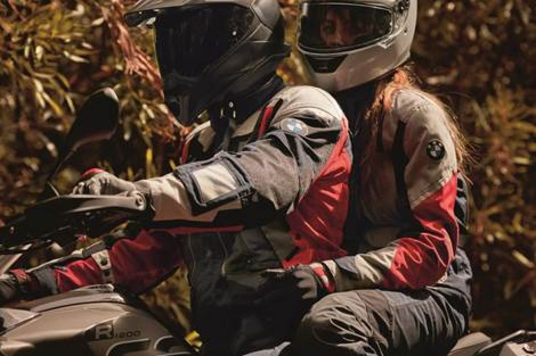 BMW Motorrad lança coleção Rider Equipment e Lifestyle 2019 para o Dia dos Pais