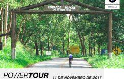 POWER TOUR ROMEIROS