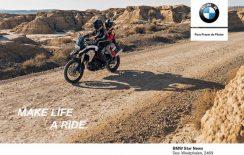 Star News convida você para visitar o Museu da motocicleta BMW em Curitiba