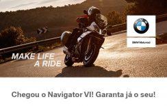 Chegou o Navigator VI na Star News!!